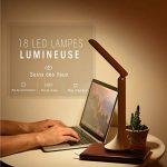 lampe de chevet luminosité réglable TOP 14 image 2 produit