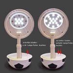 lampe de chevet luminosité réglable TOP 2 image 4 produit