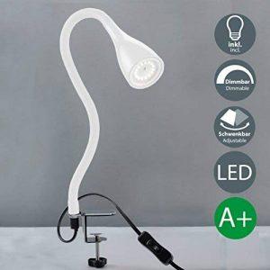 lampe de chevet luminosité réglable TOP 7 image 0 produit