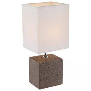 lampe de chevet marron TOP 2 image 0 produit