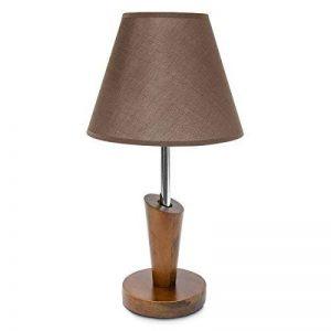 lampe de chevet marron TOP 3 image 0 produit