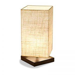 lampe de chevet marron TOP 9 image 0 produit