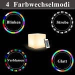 lampe de chevet moderne pour chambre TOP 7 image 3 produit