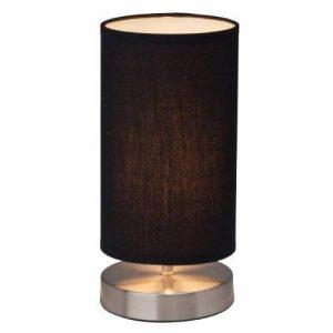 lampe de chevet noir TOP 2 image 0 produit