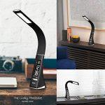 lampe de chevet noir TOP 7 image 1 produit