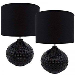 lampe de chevet noire design TOP 4 image 0 produit