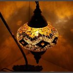 lampe de chevet orientale TOP 1 image 1 produit