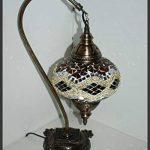 lampe de chevet orientale TOP 1 image 2 produit