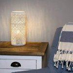 lampe de chevet orientale TOP 10 image 2 produit