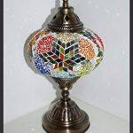 lampe de chevet orientale TOP 2 image 2 produit