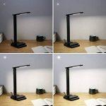 lampe de chevet réglable TOP 11 image 4 produit