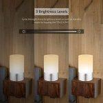 lampe de chevet réglable TOP 9 image 1 produit