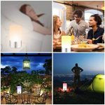 lampe de chevet réglable TOP 9 image 4 produit