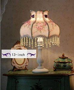lampe de chevet romantique TOP 4 image 0 produit