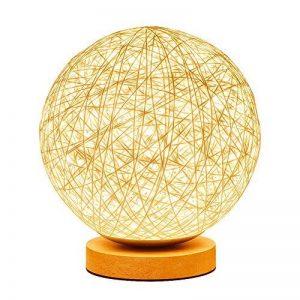 lampe de chevet romantique TOP 8 image 0 produit