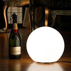lampe de chevet ronde TOP 10 image 0 produit