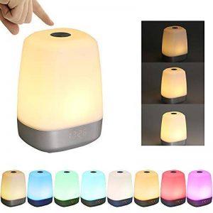lampe de chevet sensitive TOP 12 image 0 produit