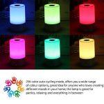 lampe de chevet sensitive TOP 8 image 4 produit