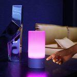 lampe de chevet simple TOP 1 image 4 produit