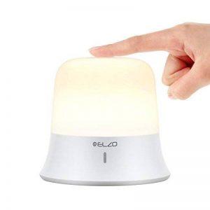 lampe de chevet tactile pas cher TOP 13 image 0 produit