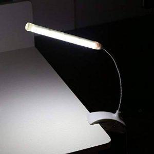 lampe de lecture clipsable TOP 12 image 0 produit