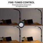 lampe de lecture sur pied TOP 7 image 4 produit