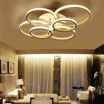 lampe de salon moderne TOP 6 image 2 produit