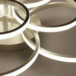 lampe de salon moderne TOP 6 image 4 produit