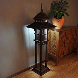lampe de salon sur pied but TOP 12 image 0 produit