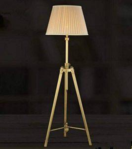 lampe de salon sur pied but TOP 8 image 0 produit