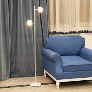 lampe de salon sur pied but TOP 9 image 0 produit