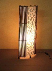 lampe de sol TOP 0 image 0 produit