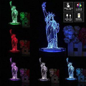 lampe de table new york TOP 11 image 0 produit