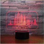 lampe de table new york TOP 12 image 1 produit
