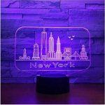 lampe de table new york TOP 12 image 3 produit