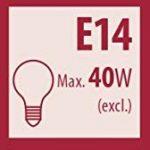 Lampe de table Smartwares 6000.197 Noa – Fonction «Touch and dim» – Blanc de la marque RANEX image 3 produit