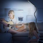 lampe en pied TOP 14 image 3 produit
