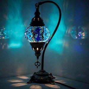 lampe ethnique TOP 8 image 0 produit