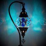 lampe ethnique TOP 8 image 3 produit