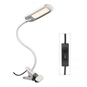 lampe fixation pince TOP 10 image 0 produit