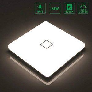 lampe led pour plafond TOP 5 image 0 produit