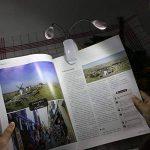lampe liseuse pince TOP 8 image 4 produit