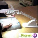 LAMPE LOUPE - Néon Daylight Fluorescent de la marque Lumière Naturelle - Naturalight image 3 produit