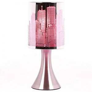lampe new york TOP 1 image 0 produit