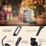 lampe pince pour lit TOP 6 image 2 produit