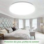 lampe plafonnier led TOP 14 image 3 produit