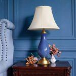 lampe à poser cuivre TOP 14 image 1 produit