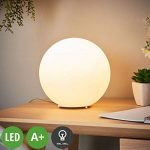 lampe à poser moderne TOP 12 image 1 produit