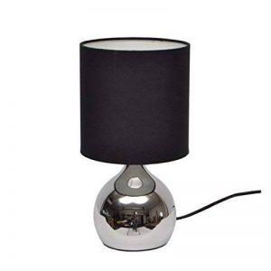 lampe à poser noire design TOP 0 image 0 produit