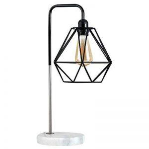 lampe à poser noire design TOP 10 image 0 produit
